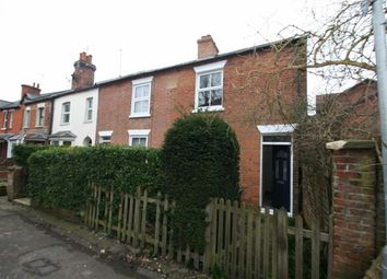 Thumbnail 2 bed terraced house to rent in Park Lane, Newbury