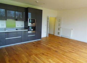 Thumbnail 2 bed flat to rent in Conningham Court, 23 Dowding Drive, London