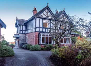 Thumbnail 5 bed detached house for sale in Dark Lane, Lathom, Ormskirk
