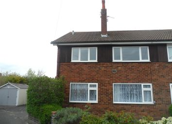 Thumbnail 2 bed flat to rent in Combermere Drive, Mount Pleasant