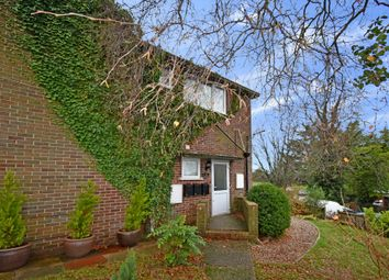Thumbnail 1 bed flat for sale in Kingsley Close, Shaw, Newbury