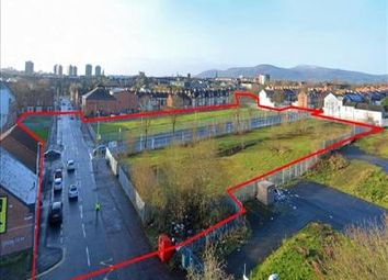 Thumbnail Land for sale in Land At Gainsborough Drive, Belfast, County Antrim