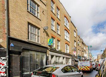 Thumbnail 2 bed flat to rent in Brick Lane, Brick Lane