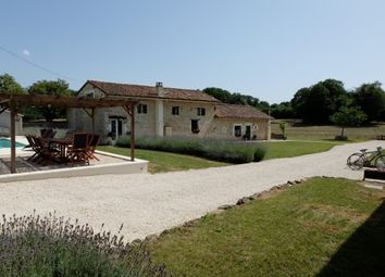 Thumbnail 10 bed country house for sale in Maire-Levescault, Deux-Sevres, France