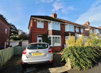 Thumbnail 3 bed semi-detached house for sale in Cliffe House Road, Sheffield, South Yorkshire