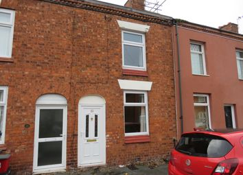 Thumbnail 2 bed property to rent in East Dudley Street, Winsford