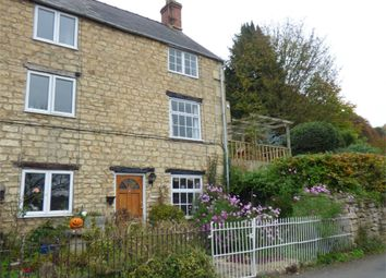 Thumbnail 2 bed end terrace house for sale in Watledge Road, Nailsworth, Stroud