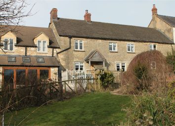 Thumbnail 4 bed semi-detached house for sale in Randalls Green, Chalford Hill, Stroud, Gloucestershire