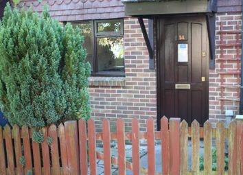 Thumbnail 2 bed property to rent in Coxbridge Meadow, Farnham