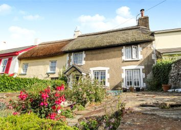 Thumbnail 2 bed terraced house for sale in Westleigh, Bideford