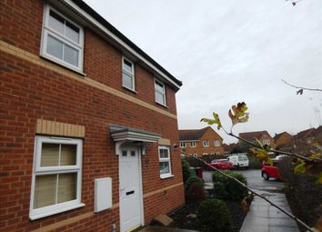 Thumbnail 2 bed flat to rent in Wilkinson Way, Scunthorpe