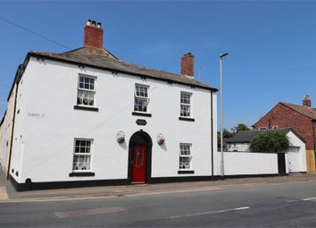 Thumbnail 2 bed end terrace house for sale in Albert Street, Longtown, Carlisle, Cumbria