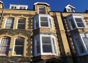 Thumbnail 2 bed shared accommodation to rent in Flat 3 30 North Parade, Aberystwyth, Ceredigion