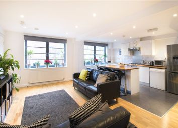 Thumbnail 3 bed property for sale in Ada Street, London