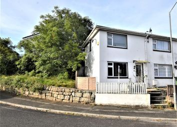 Thumbnail 1 bed end terrace house for sale in Pendennis Road, Penzance