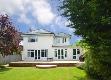 Thumbnail 5 bed detached house to rent in Grove Way, Esher