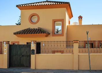 Thumbnail 3 bed villa for sale in Marbella, Costa Del Sol, 29660, Spain