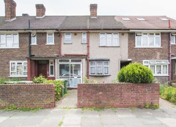Thumbnail 3 bedroom terraced house for sale in Bowman Avenue, London