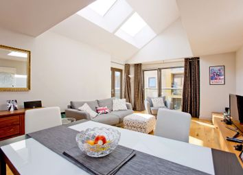 Thumbnail 2 bed flat for sale in Orchid Court, Granville Road, Childs Hill, London