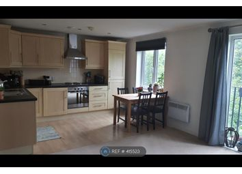 Thumbnail 2 bed flat to rent in Tapton Lock, Chesterfield