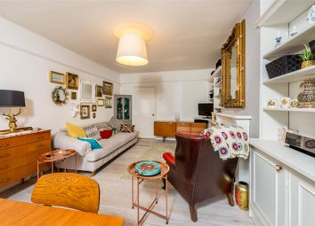 Thumbnail 2 bedroom flat for sale in South Lambeth Road, London