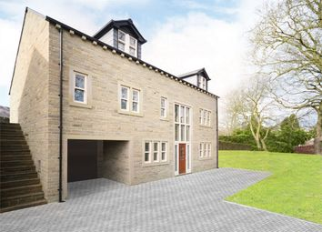 Thumbnail 5 bed detached house for sale in Laurel Park, Wilsden, West Yorkshire