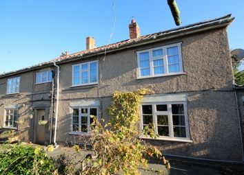 Thumbnail 3 bed cottage for sale in Downend Road, Puriton, Bridgwater