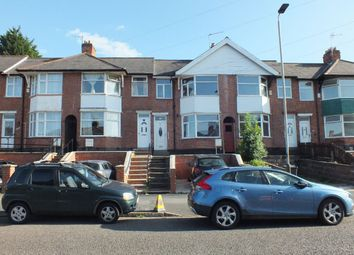 4 bed terraced house for sale in St. Saviours Road, Leicester LE5