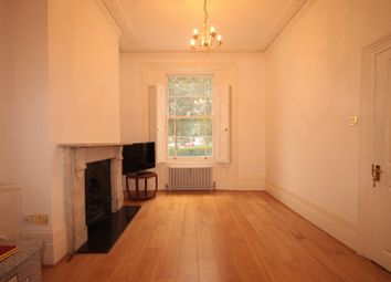Thumbnail 5 bedroom terraced house to rent in Cadogan Terrace, Victoria Park Village, Greater London