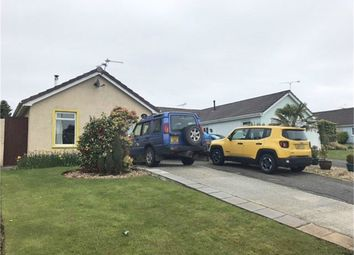 Thumbnail 3 bed detached bungalow for sale in Millfields Close, Kilgetty, Pembrokeshire