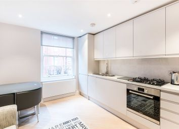 Thumbnail 2 bed flat for sale in Stirling Court, Tavistock Street, London