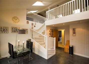 Thumbnail 2 bedroom flat for sale in Meadow Road, Apperley Bridge, Bradford