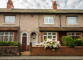 Thumbnail 4 bed terraced house to rent in Derby Street, Ormskirk