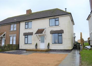 Thumbnail 3 bed semi-detached house for sale in Faulkland, Radstock