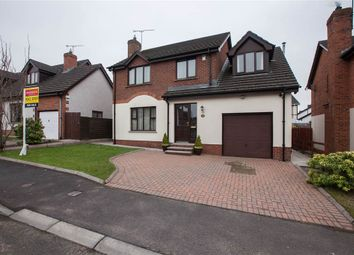Thumbnail 4 bedroom detached house for sale in 29, Newtown Crescent, Newtownards