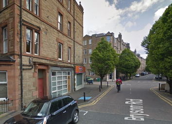 Thumbnail 1 bed flat to rent in Bryson Road, Polwarth, Edinburgh EH11,