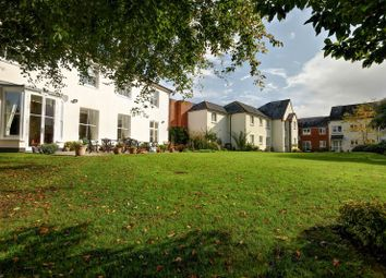 1 bed flat for sale in Butts Road, Heavitree, Exeter EX2