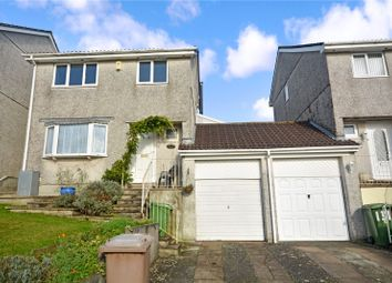 Thumbnail 3 bedroom detached house to rent in Elford Crescent, Plympton, Plymouth