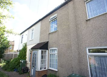 Thumbnail 2 bed terraced house for sale in Standard Road, Belvedere, Kent