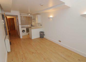 Millbrook, Guildford GU1. 1 bed flat