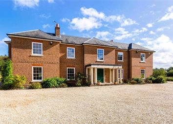 Thumbnail 5 bed detached house for sale in Weston, Great Shefford, Newbury, Berkshire