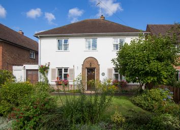 Thumbnail 4 bed detached house for sale in Fendon Road, Cambridge