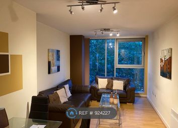 Thumbnail 2 bed flat to rent in St. Martins Gate, Birmingham