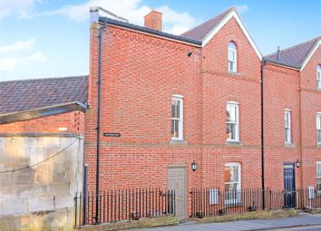Thumbnail 3 bed end terrace house for sale in Printers Row, Station Road, Devizes, Wiltshire