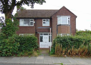 Thumbnail 3 bed detached house for sale in 412 Kings Road, Hurst Cross, Ashton-Under-Lyne