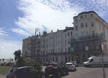 Thumbnail 1 bedroom flat for sale in Warrior Square, St Leonards On Sea