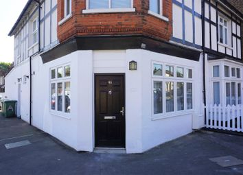 Thumbnail Studio to rent in Woodside Road, Sidcup