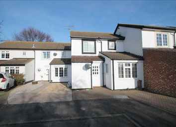 Thumbnail 3 bed property to rent in Longcroft, Felixstowe