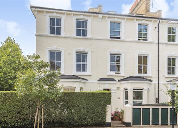 Cleveland Road, London W4. 1 bed flat
