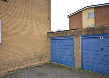 Thumbnail Parking/garage for sale in Helmsley Way, Corby